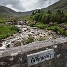 Glenacolly bridge by Martina Fagan