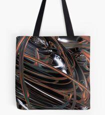 Oil Tote Bag