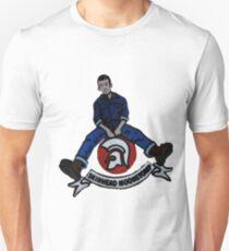 Skinhead Moonstomp Trojan Unisex T-Shirt
