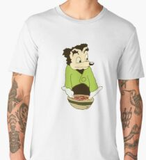 Spaghet Men's Premium T-Shirt