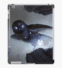 Noctua iPad Case/Skin