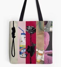 cashmere noose tote bags redbubble