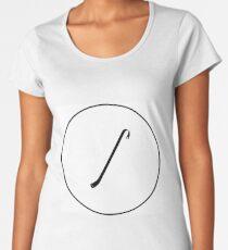 Half Life Crowbar Women's Premium T-Shirt