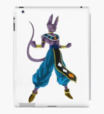 The God of destruction Graphic T-Shirt iPad Case/Skin