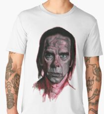 Nick Cave by Nicky Anthony Men's Premium T-Shirt