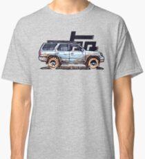 3rd Gen 4Runner TRD - Sky Blue Classic T-Shirt
