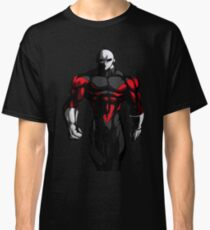 Jiren - Dragon Ball Z Super Classic T-Shirt