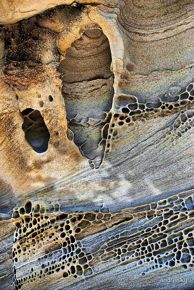 Rocks II by andreisky