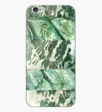 D A Light Watercolour - Abereiddy iPhone Case
