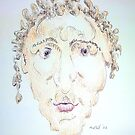 Caius Lividicus by Dave Martsolf