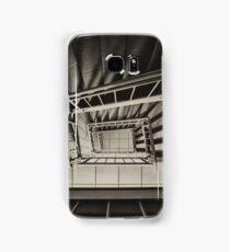 Stairs Spiral Samsung Galaxy Case/Skin
