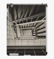 Stairs Spiral iPad Case/Skin