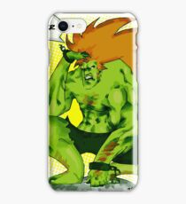 Blanka iPhone Case/Skin