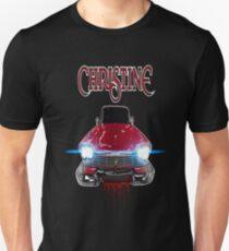 Christine Road Rage Unisex T-Shirt
