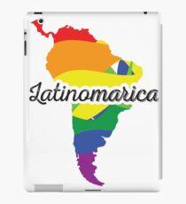 LatinoMarica iPad Case/Skin