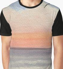 QUEENSLAND DREAMIN' Graphic T-Shirt