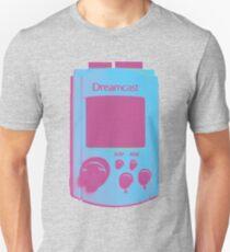 Dreamcast VMU Unisex T-Shirt