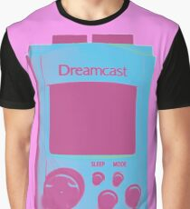 Dreamcast VMU Graphic T-Shirt