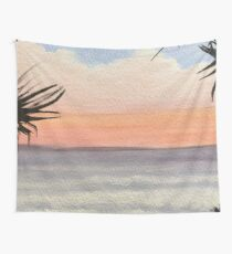 QUEENSLAND DREAMIN' Wall Tapestry