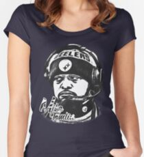 Mike Tomlin Women's Fitted Scoop T-Shirt
