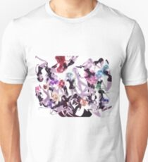 Land of the Lustrous [Click to see items with this design] Unisex T-Shirt