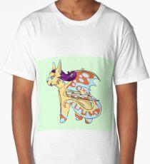 Cattastophe  Long T-Shirt