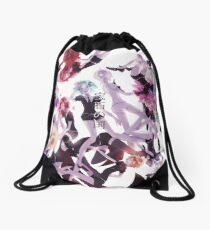 Land of the Lustrous [Click to see items with this design] Drawstring Bag
