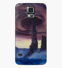 The Vortex - Borderlands 2 Inspired Oil Painting Case/Skin for Samsung Galaxy