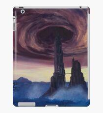 The Vortex - Borderlands 2 Inspired Oil Painting iPad Case/Skin