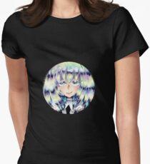 Diamond Women's Fitted T-Shirt