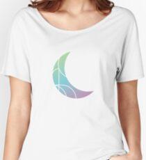 Chungha Logo Women's Relaxed Fit T-Shirt
