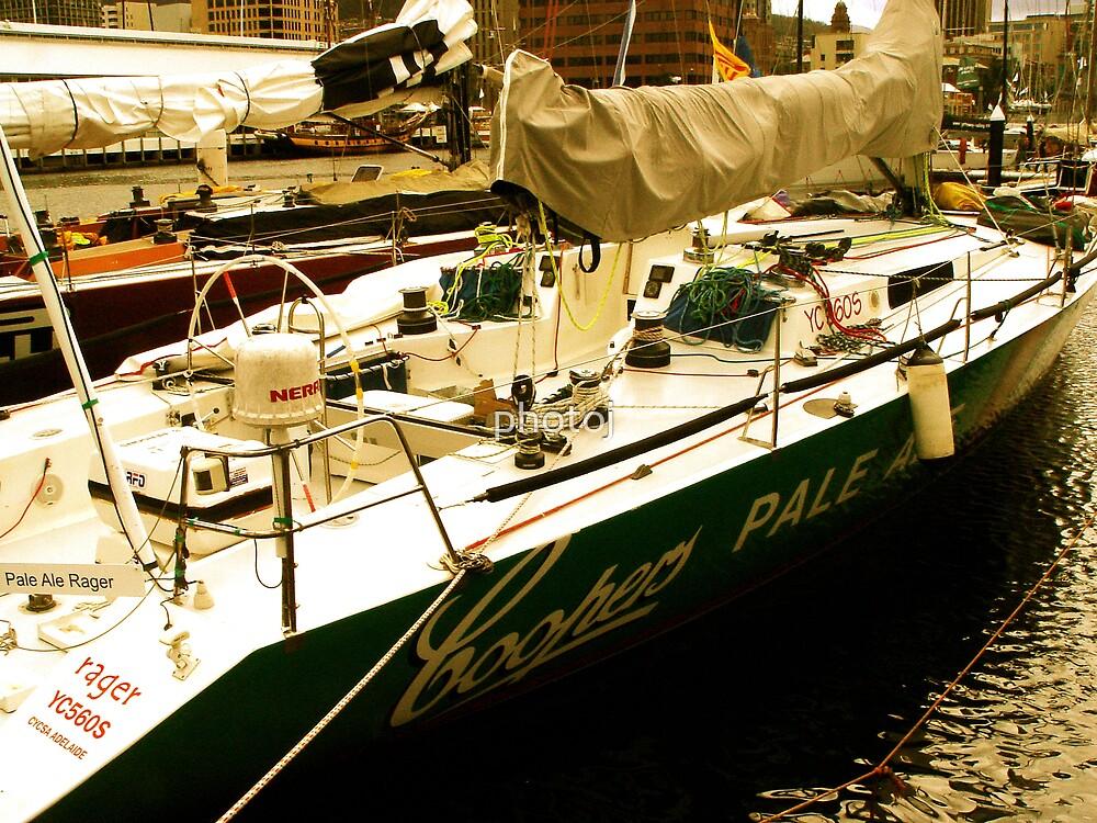photoj Sydney to Tas, Hobart Yacht Race 08 by photoj