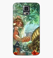 Forest of Magic Case/Skin for Samsung Galaxy
