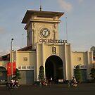 Saigon by Daryl Davis