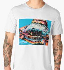 1956 Cadillac - Dagmar Men's Premium T-Shirt