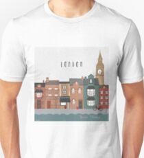 River Thames T-Shirt