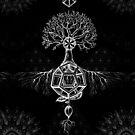 Göttliches Gleichgewicht von Emilie Desaunay