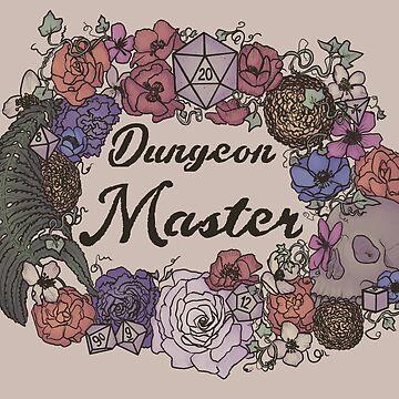 Dungeon Meister von WardenoftheGay