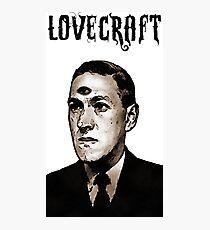 Psyclopean - Lovecraft Mythos Photographic Print