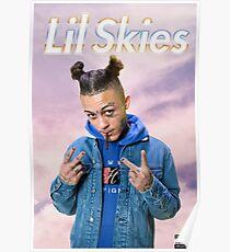 Lil Skies Poster