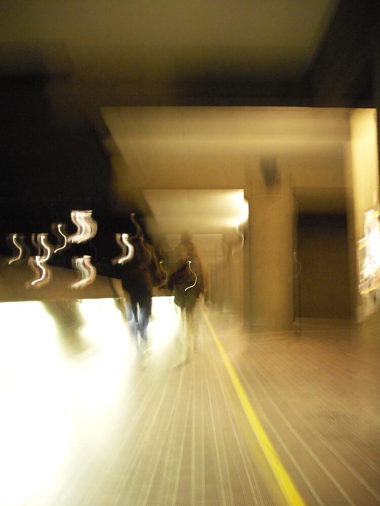 night running by sami al-haj