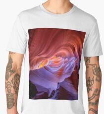 Antelope Canyon Men's Premium T-Shirt