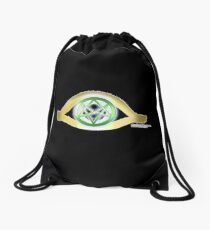 Yugioh Millennium Eye of the Orichalcos Drawstring Bag