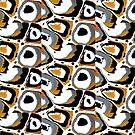 Golden Eye by TGCMD5386