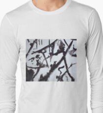 EVENING AFTER FRESH SNOW FALL(C2000) T-Shirt