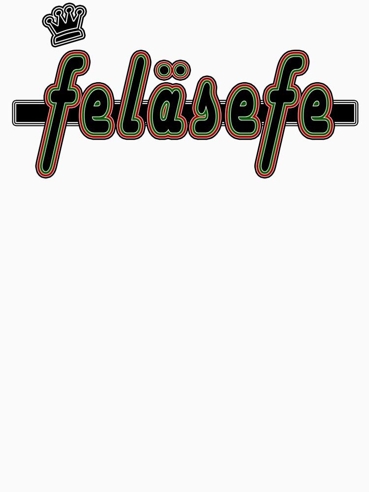 felasefe - King by felasefe