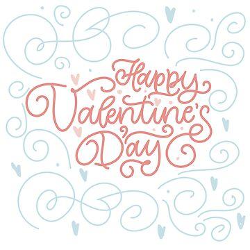 Happy Valentine's Day by Sigrlynn