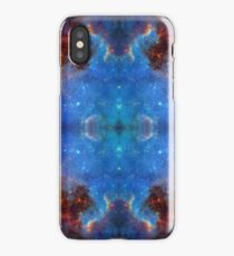 Space Mandala 07 iPhone Case/Skin