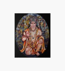 Hanuman Art Board