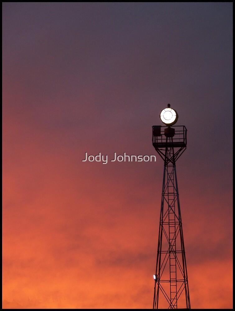 Beacon by Jody Johnson